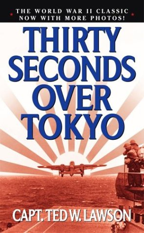 Thirty Seconds Over Tokyo (Tokyo Pocket)