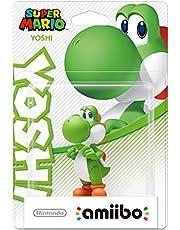 Amiibo Yoshi - Super Mario Collection