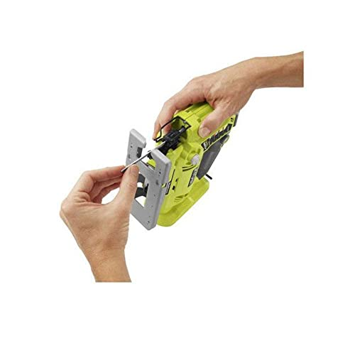 Ryobi ZRP523 18-Volt One Plus Orbital Jig Saw Tool Only Renewed