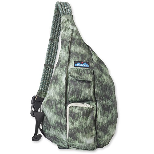 KAVU Women's Rope Sling Backpack, Wilderness, One Size