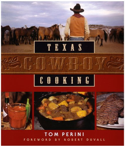 Robert Burns Halloween (Texas Cowboy Cooking)