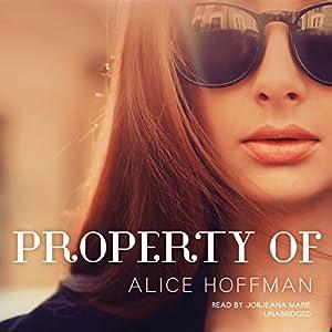 Property Of Audiobook