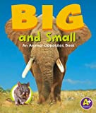 Big and Small, Lisa Bullard, 073684273X