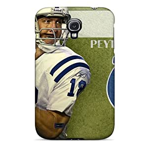 New Cute Funny Indianapolis Colts Cases Covers/ Galaxy S4 Cases Covers