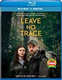 Leave No Trace Cover - Blu-ray, DVD, Digital HD