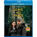 Leave No Trace [Blu-ray]