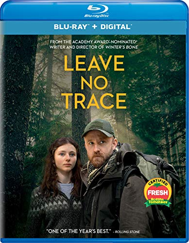 The 5 best leave no trace blu-ray for 2019