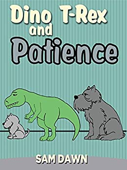 how to learn patience book