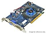 HIS Radeon HD 4650 1 GB DDR3 HDMI DL-DVI (HDCP) AGP Video Card Retail (RoHS) H465F1GHA