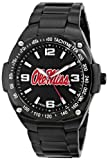 Game Time Men's COL-GLA-MIS ''Gladiator'' Watch - Mississippi
