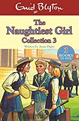 Naughtiest Girl Collection - books 8-10: Books 8-10 (The Naughtiest Girl Gift Books and Collections)