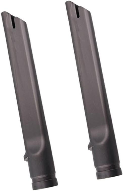non-brand 2 Piezas Boquilla de Aspirador Accesorios de Limpieza para Dyson DC35 / DC45 / DC52 / DC58 / DC59 / V6: Amazon.es: Hogar