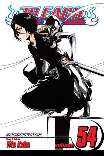Bleach 54: Goodbye to Our Xcution: Amazon.it: Kubo, Tite: Libri in altre  lingue