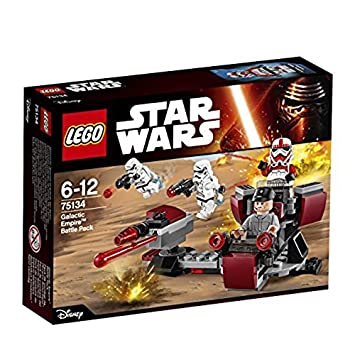 LEGO Star Wars 4 x Firing Blasters extended version from set 75134 *NEW*