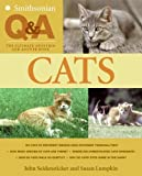 Cats, Susan Lumpkin and John Seidensticker, 0060891122