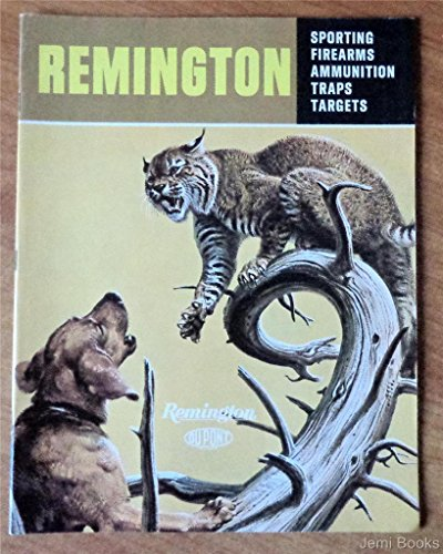 Remington Arms Ammunition (Remington - Sporting Firearms Ammunition Traps Targets)