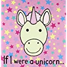 Jellycat Jellycat If I Were A Unicorn Book