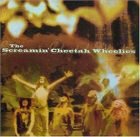 Screamin' Cheetah Wheelies - Screamin Cheetah Wheelies - Amazon ...