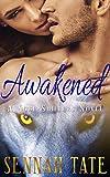 Awakened: A Steamy BBW Wolf Shifter Romance (Soul Shifters Book 1)