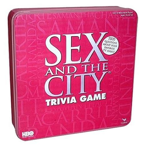 Tv sex trivia