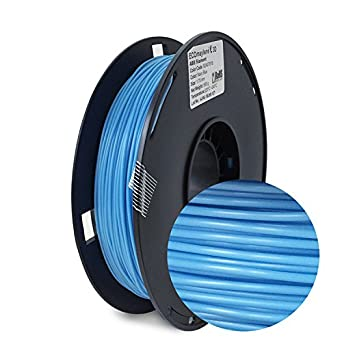 ecomaylene3d ABS 3d filamento impresora 500 G azul marino 1,75 mm ...