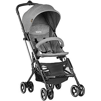 Amazon Com Besrey Br C703s Lightweight Baby Stroller