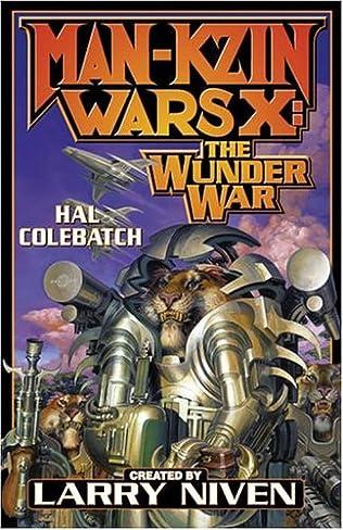 Man-Kzin Wars 10