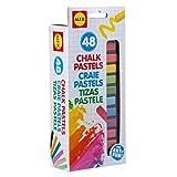 Alex Toys Artist Studio 48 Chalk Pastels