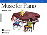 Best Piano Music Books - Music for Piano: Book 1 Review