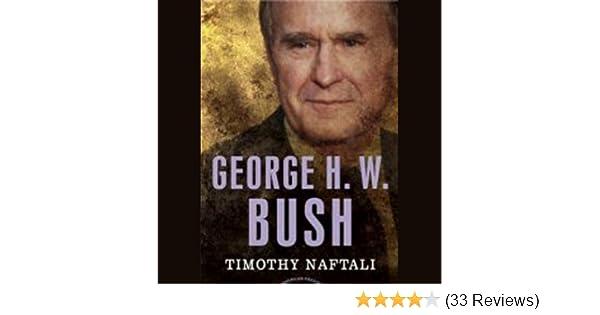 Amazon George H W Bush The American President Series The