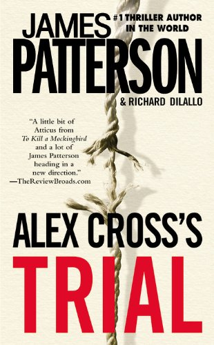 a review on alex cross's trial Alex cross has another son, alex jr  alex cross's trial alex cross tells the incredible story—passed down through the generations—of  movie reviews.
