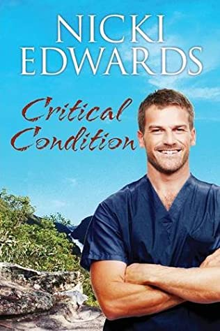 book cover of Critical Condition