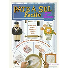 Pâte à sel Facile: Pour les enfants (Pâte à sel  Facile  t. 2) (French Edition)