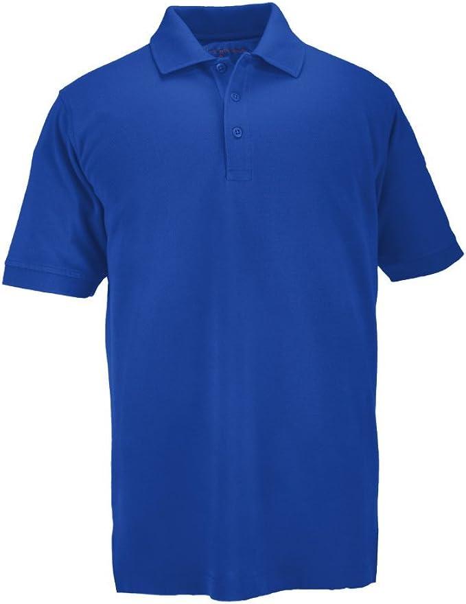 5.11 Professional Camiseta sin Mangas de Escalada para Hombre