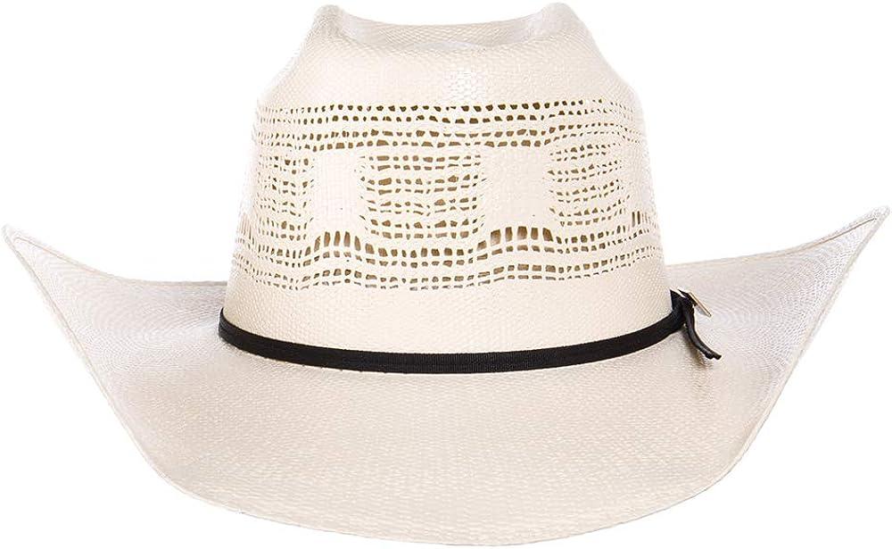 Sombrero 20X El General 20X Bangora ID 122036 CQ1N Hueso