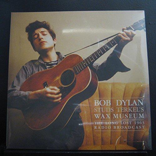 Bob Dylan - Bob Dylan - Studs Terkel