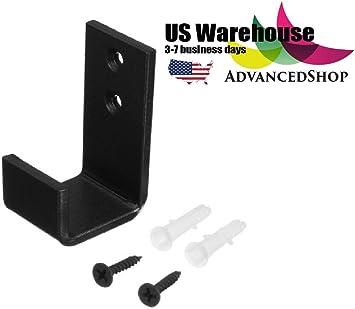 AdvancedShop - Soporte para puerta corredera con tornillos, para ...
