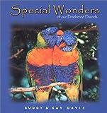 Special Wonders of the Bird Kingdom, Buddy Davis and Kay Davis, 0890512973