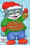 Kitt's Special Christmas, Amye Rosenberg, 0689818092