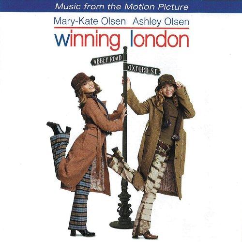 Winning London Music Mary Kate Ashely