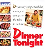 Dinner Tonight, Marge Perry, 1885134185