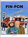 Pin-pon : Alerte chez les pompiers par Melano