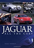 Jaguar, Nigel Thorley, 1844250016