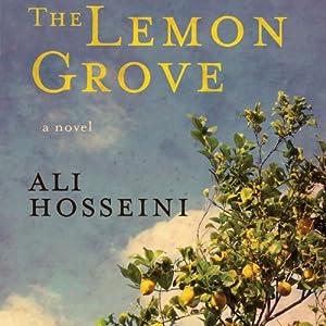 The Lemon Grove Audiobook