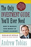 The Only Investment Guide You'll Ever Need, Andrew Tobias, 0156011077