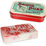 Accoutrements Bacon Soap in Tin