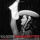 Kilgore Rangerettes (Clifton and Shirley Caldwell Texas Heritage)