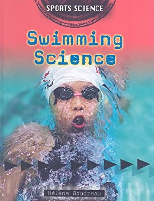 book cover of Swimming Science