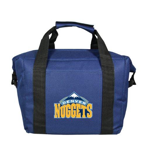 NBA Denver Nuggets Soft Sided 12-Pack Cooler Bag