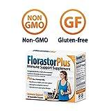 Florastorplus Daily Probiotic Supplement for Men